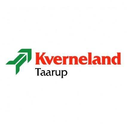 Kverneland taarup