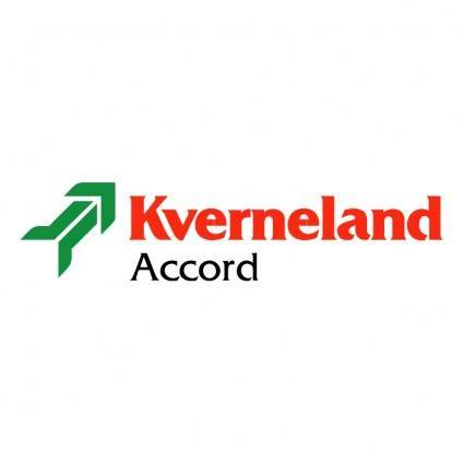 Kverneland accord