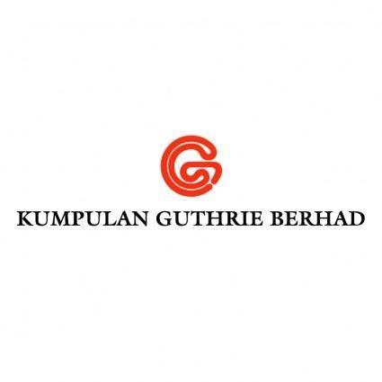 free vector Kumpulan guthrie
