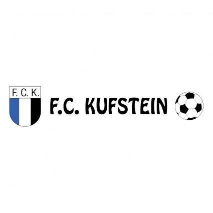 free vector Kufstein fc