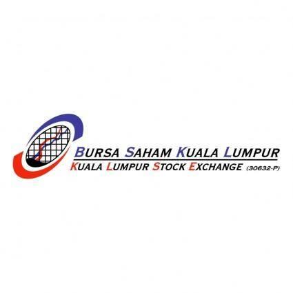 free vector Kuala lumpur stock exchange