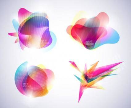 free vector Cool graphics vector 2 symphony