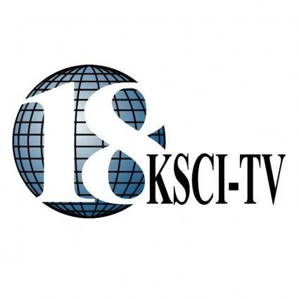 free vector Ksci tv