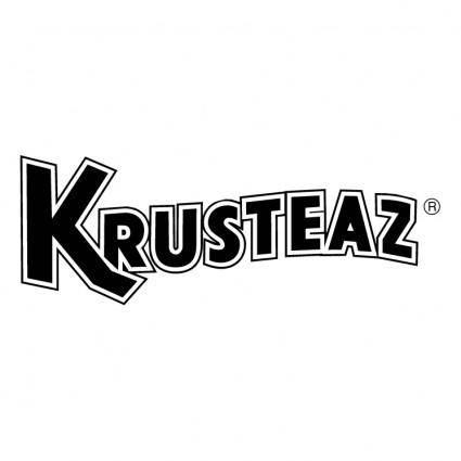 free vector Krusteaz