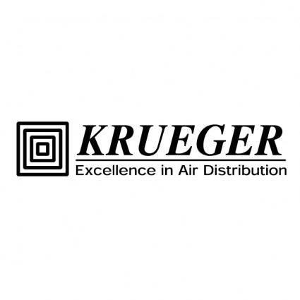 free vector Krueger
