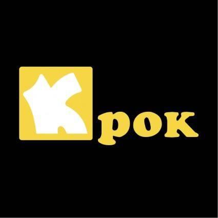 free vector Krok 0