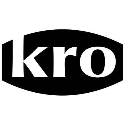 free vector Kro