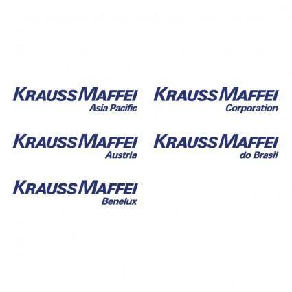 Krauss maffei 1