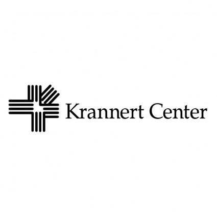 free vector Krannert center