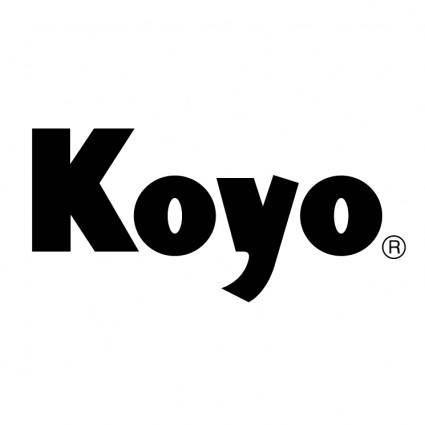free vector Koyo