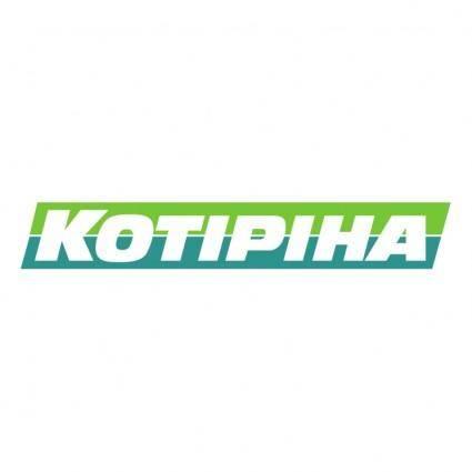 Kotipiha