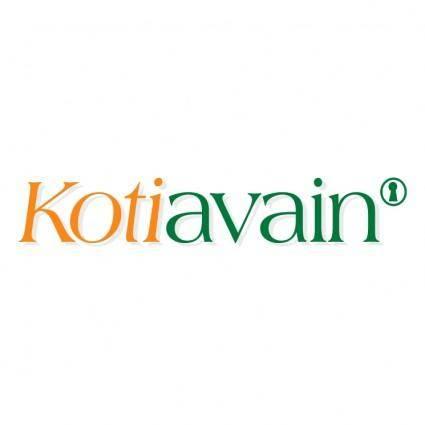 free vector Kotiavain