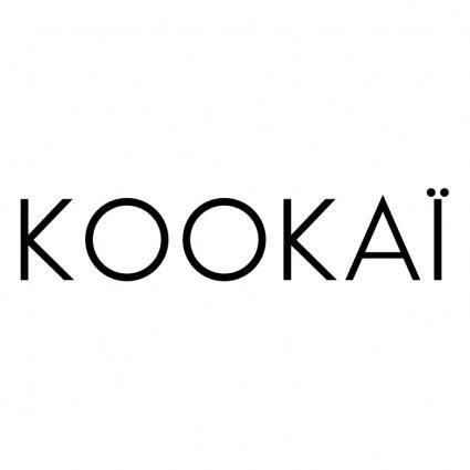 free vector Kookai