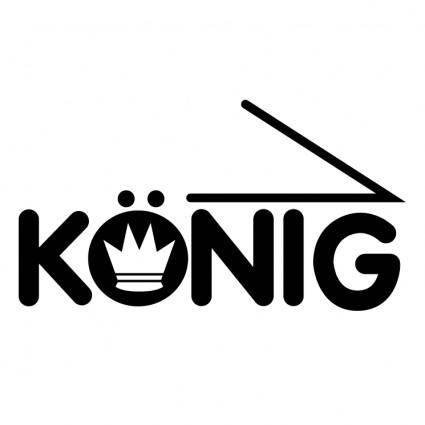 free vector Konig
