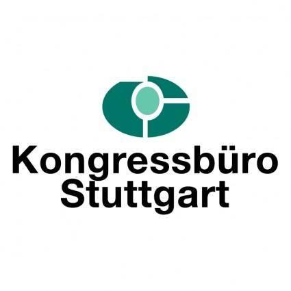 free vector Kongressburo stuttgart