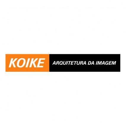 Koike arquitetura da imagem