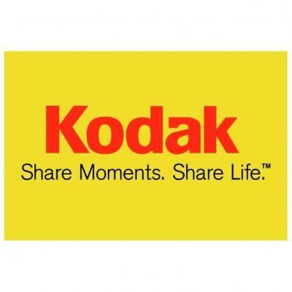 free vector Kodak 4