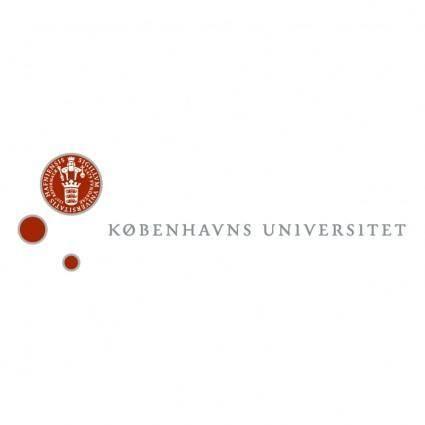 free vector Kobenhavns universitet