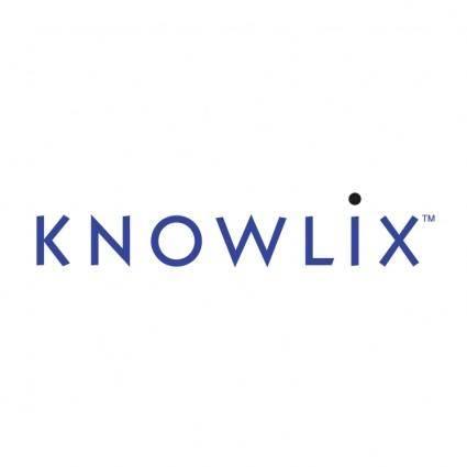 Knowlix