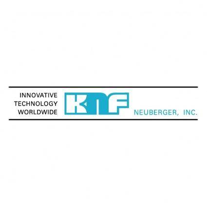 free vector Knf neuberger