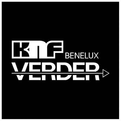 Knf benelux