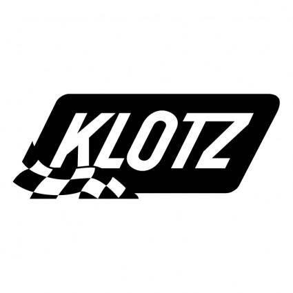 free vector Klotz
