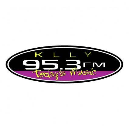 free vector Klly 953