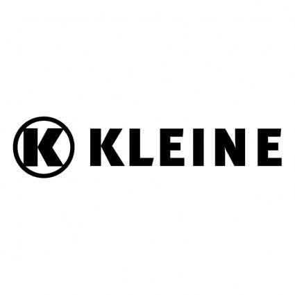 free vector Kleine
