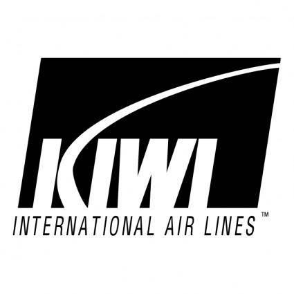 free vector Kiwi 0