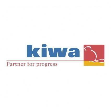 free vector Kiwa