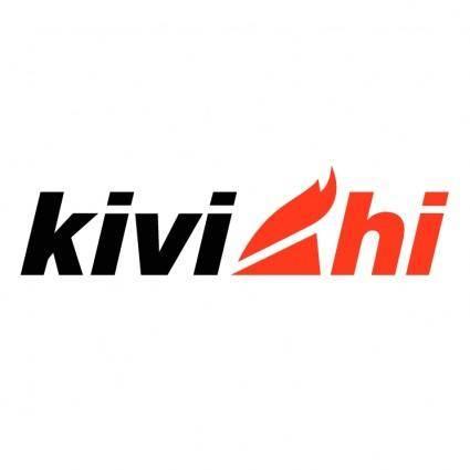 Kiviahi
