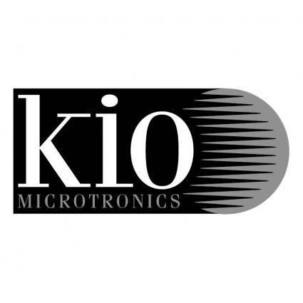 Kio microtronics