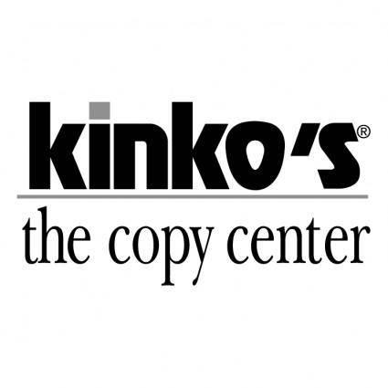 free vector Kinkos 0