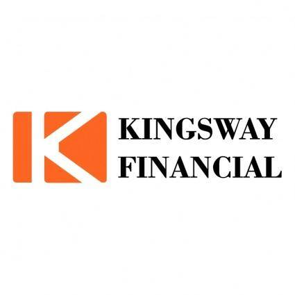 Kingsway financial services