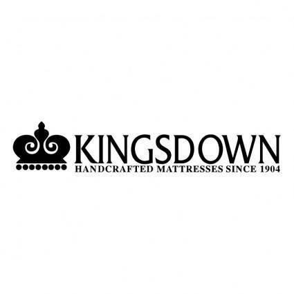 free vector Kingsdown
