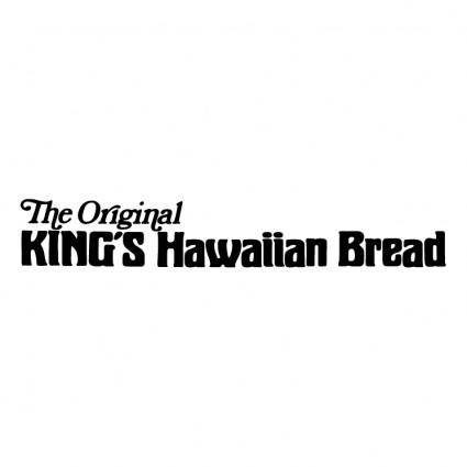Kings hawaiian bread