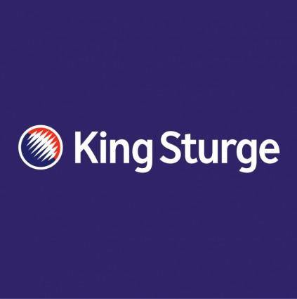 King sturge 1