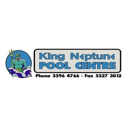 free vector King neptune pool centres