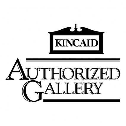 free vector Kincaid