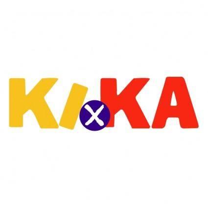 free vector Kika