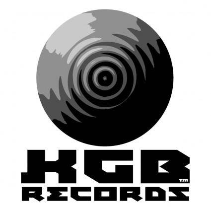 free vector Kgb records