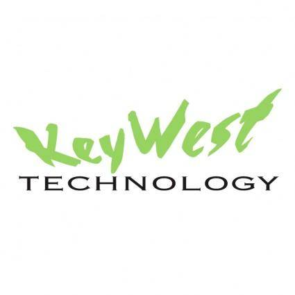 free vector Keywest technology