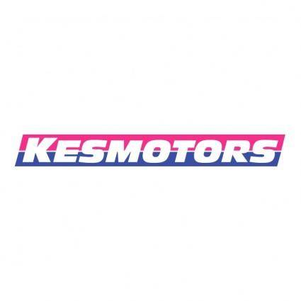 free vector Kesmotors