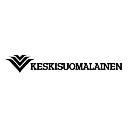 free vector Keskisuomalainen