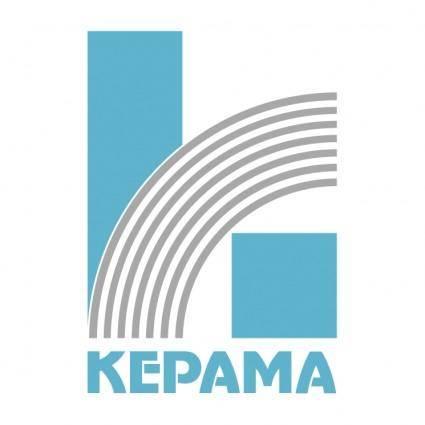 free vector Kerama