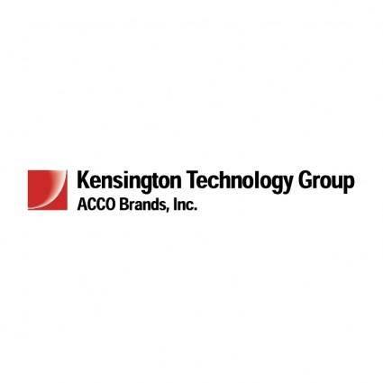 free vector Kensington technology group