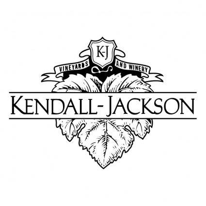 free vector Kendall jackson