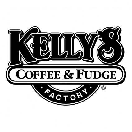 Kellys coffee fudge factory