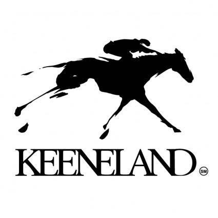 free vector Keeneland