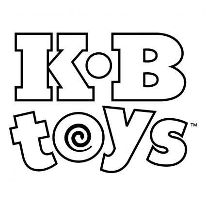 free vector Kb toys